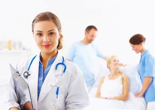 Лучших медсестер наградили в Приморье