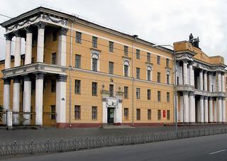 Дому офицеров Уссурийского гарнизона требуется реконструкция