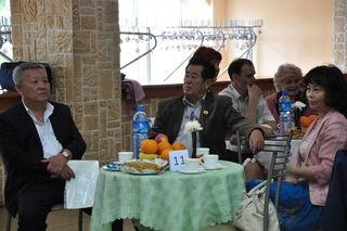 В МЦКД «Горизонт» прошёл форум социально ориентированных организаций УГО