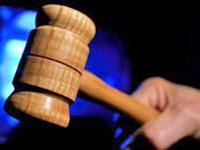 К реальному лишению свободы осужден бывший сотрудник исправительной колонии