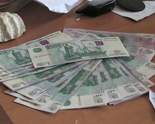 Пятитысячные купюры-фальшивки до Уссурийска пока не добрались