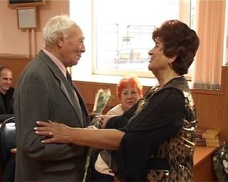 Профсоюзное движение в Уссурийске  отмечает  60-летие со дня образования