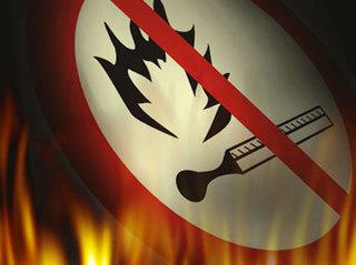 В администрации обсудили вопрос о снижении пожаров и гибели людей на территории УГО