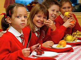Приморские депутаты проверят, как кормят младшеклассников в школах края