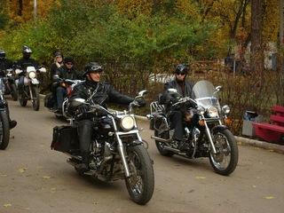 В  Уссурийске открывается ежегодный мотофестиваль «День мотоциклиста»