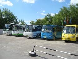 В Приморье обновляется автобусный парк