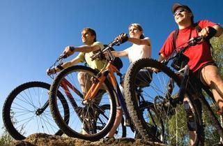 В Уссурийске пройдёт «Тихоокеанский велотур-2012»