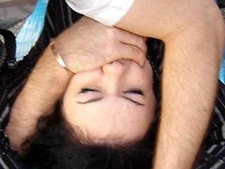 Гастарбайтер в Уссурийске избил девушку лопатой и изнасиловал