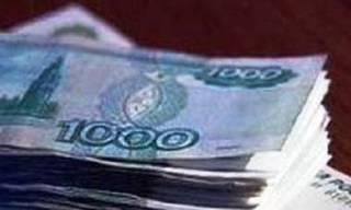 Уссурийский депутат задолжал государству сотни тысяч