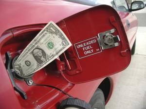 В последнюю неделю лета в Приморье наблюдался рост цен на все марки бензина
