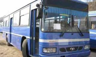 В Приморье появятся автобусы на газе