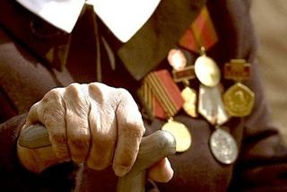 Ветераны Приморья не могут попасть к главе края на прием