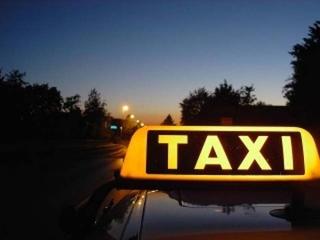 Такси в Приморье перекрашивать не будут