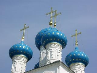 Новые православные храмы построят в Приморье