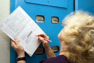 Уссурийские домкомы передали в ДЭК показания 6 тысяч счетчиков за сентябрь
