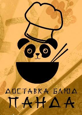 Панда, доставка блюд