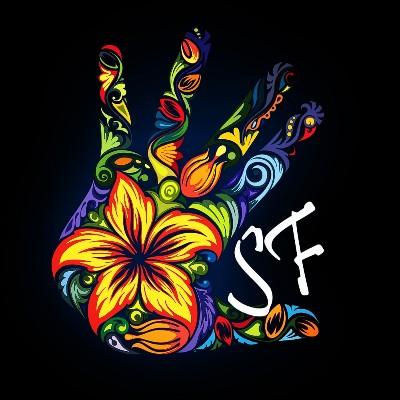 Символ цветов