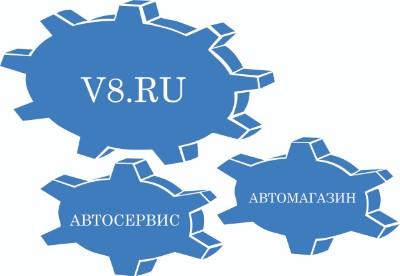 Автокомплекс V8.RU